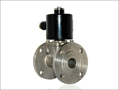 What are the differences and differences between electric valves and solenoid valves?